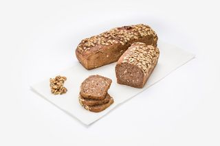 Walnuss-Vollkornbrot